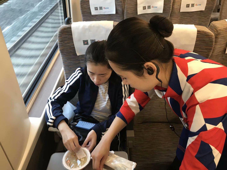 [高铁上的营养早餐]营养早餐50例