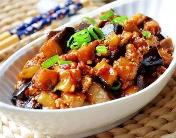 【这6道菜被称之为开胃下饭的米饭杀手,专治食欲不振!】 开胃的菜