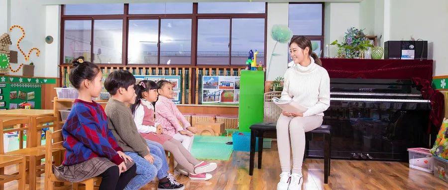 """幼儿园和家里判若两人【""""老师,为什么孩子在家里和在幼儿园判若两人?""""】"""