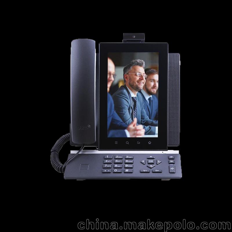 訊美-XM1910-視頻話機