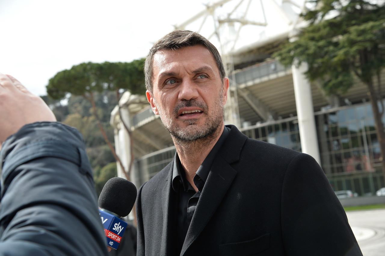 马尔蒂尼谈马德里之行:与皇马会谈顺利 会有好消息的_米兰