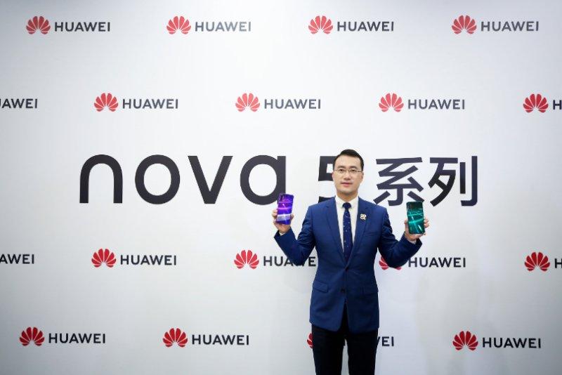 何刚:华为手机国内增长超出预期,5G计划即将发布