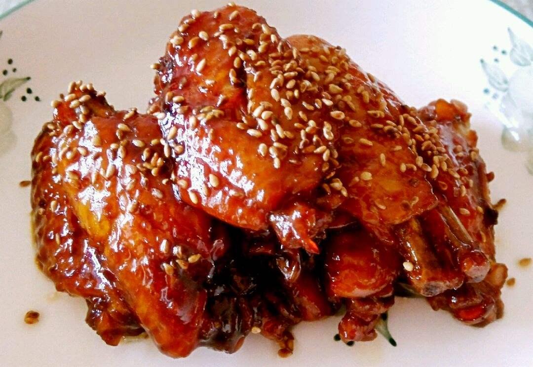 [做可乐鸡翅,记得多加这一步,酸酸甜甜特入味,出锅孩子抢着吃]如何腌制鸡翅才入味