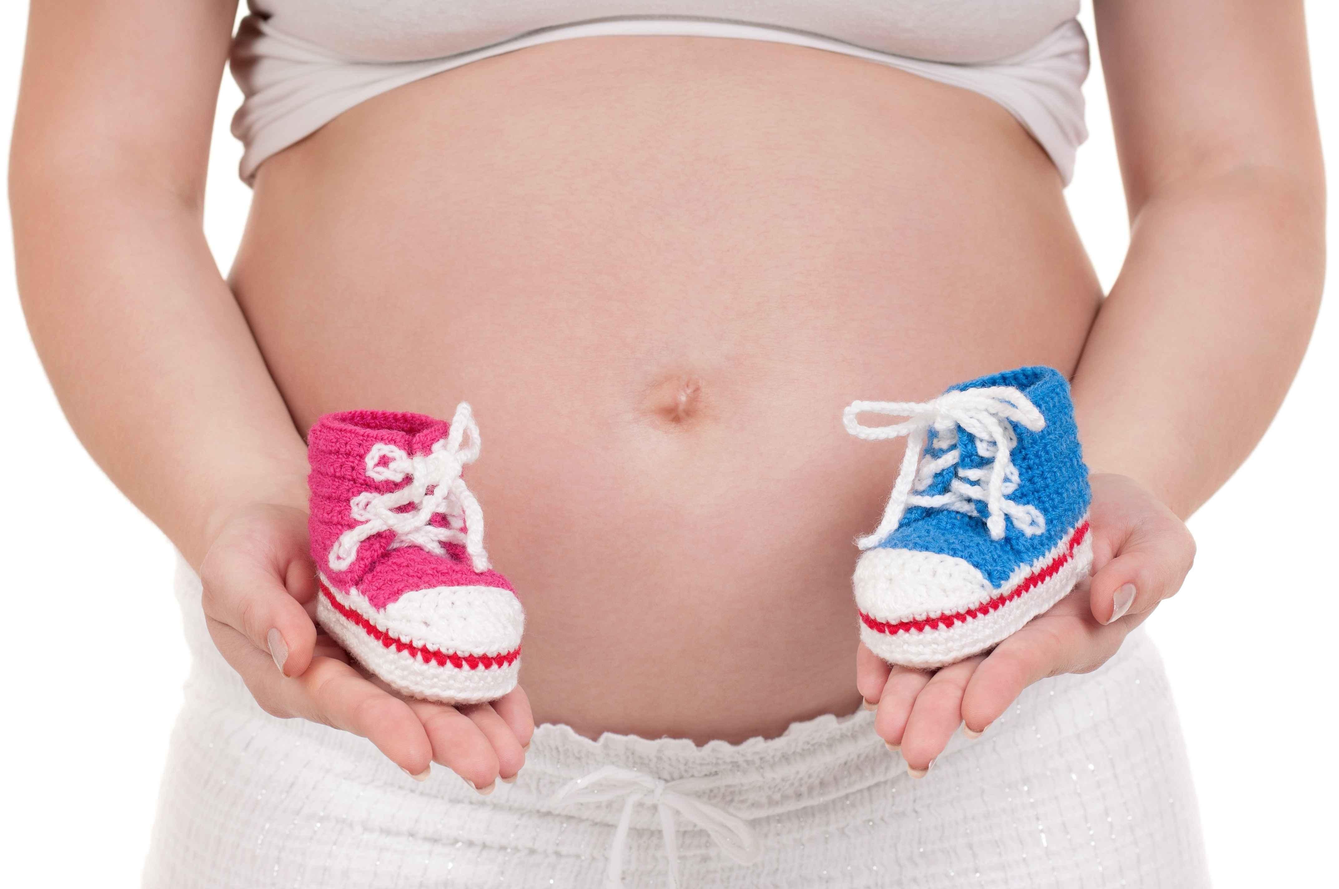女性生育能力好不好,有没有月经不调和妇科疾病和流产经历