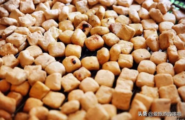大理和昆明_不是昆明不是大理,它才是云南最好吃的小城