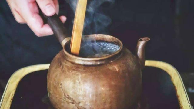 古人吃东西太讲究,奶茶都能喝出满汉全席的感觉,现代却鲜为人知 古人讲究