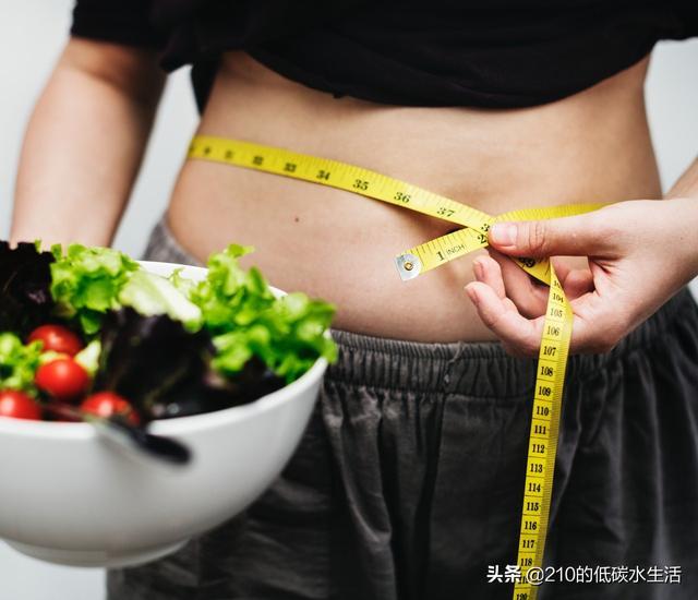 减肥低碳水食物有哪些图片