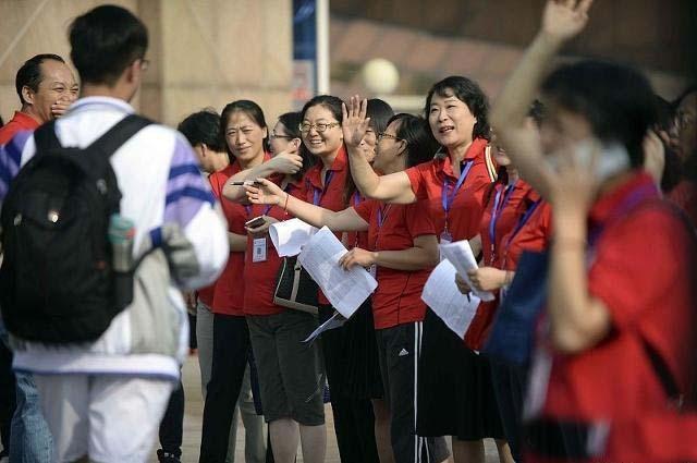真学霸,他去年放弃香港中文大学,今年估分670?#19988;?#32771;北大