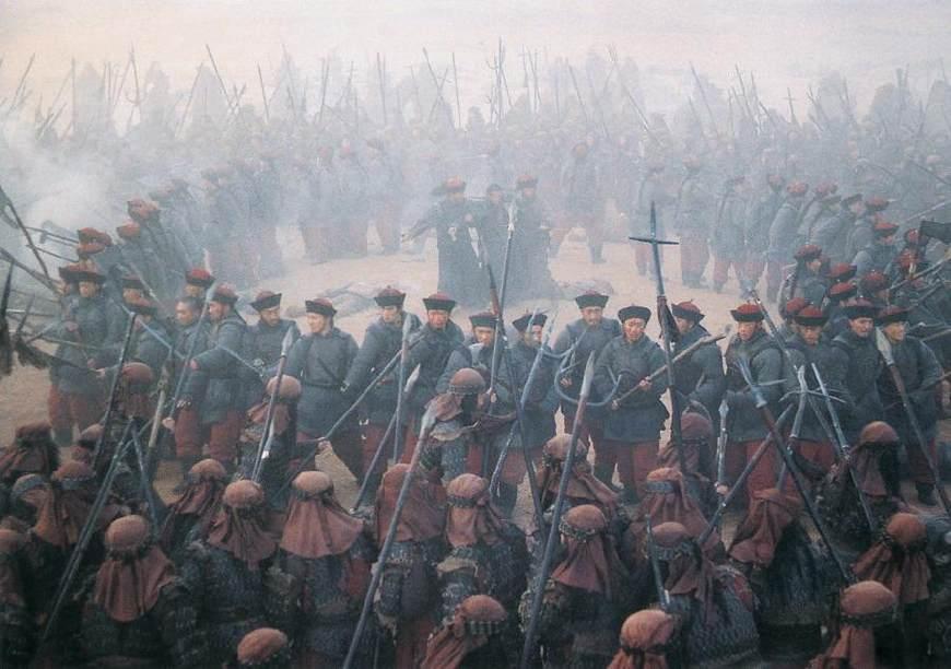 太平军彻底捣毁江南大营 左宗棠为何说是天赐良机