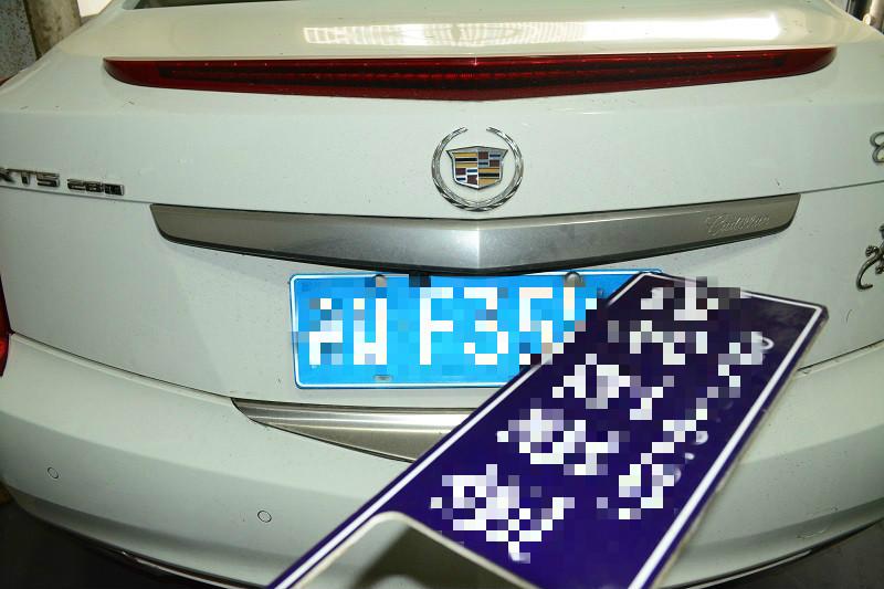 广州电脑维修_凯迪拉克XTS,变速箱电脑板压力传感器损坏维修过程分享