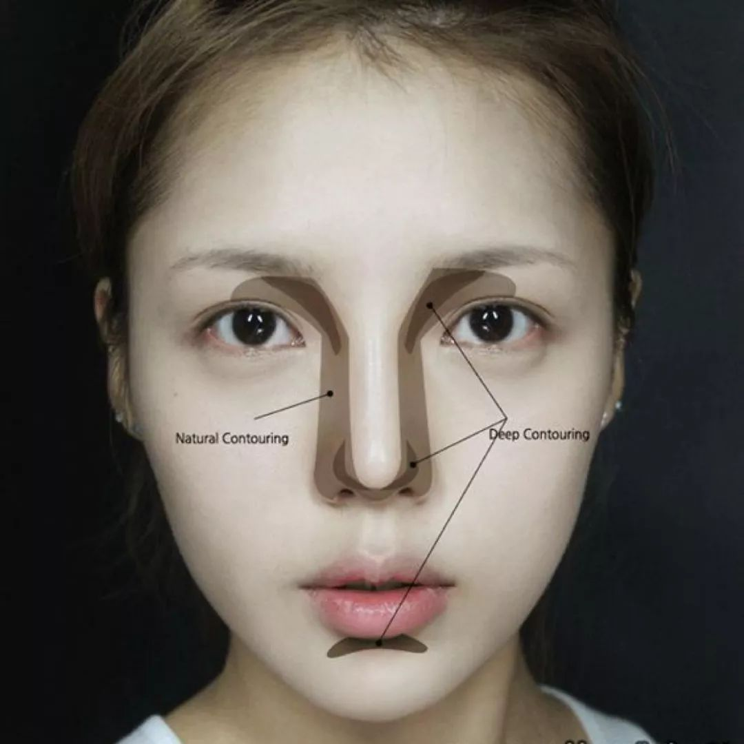 #Makeup#八九十年代妆容_helenqueen_新浪博客