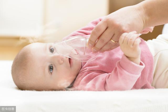 警惕!宝宝有这3个表现,新生儿肺炎跑不掉了!