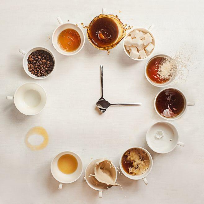 女性喝咖啡能减肥吗?