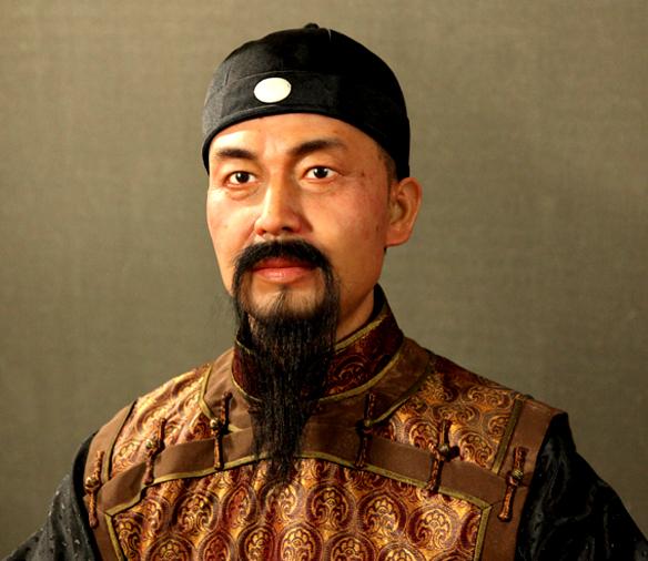 康熙帝夸他是江南第一清官 老百姓一人凑一文钱为他修建亭子