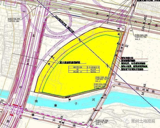 皇粮浜公园规划图