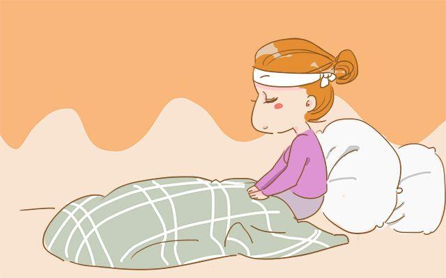 生完孩子身体有这几个表现?说明月子坐的很成功,几乎不会留病根