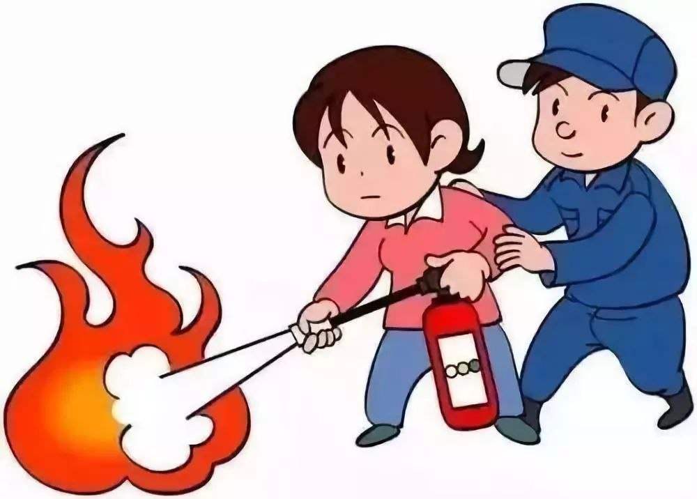燃气管道泄漏引发的火灾   ①、迅速灭火   用灭火器、湿棉被等扑打火焰根部迅速灭火