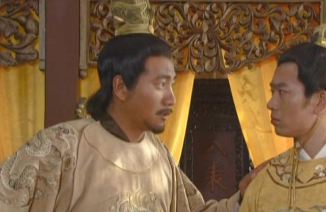朱元璋儿子很多,为什么在朱标做太子的时候没人敢觊觎皇位