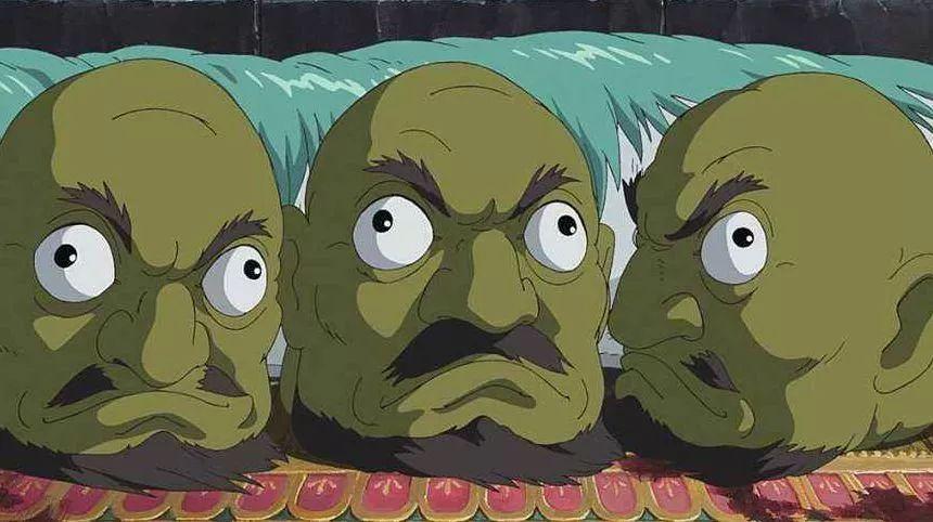 正文漫画在《千与千寻》这部动画当中,我们过去了看到所有宫崎骏动漫男欢女爱图片