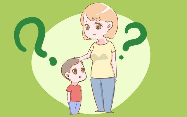 """妈妈最容易遗传给男宝的4个""""基因"""