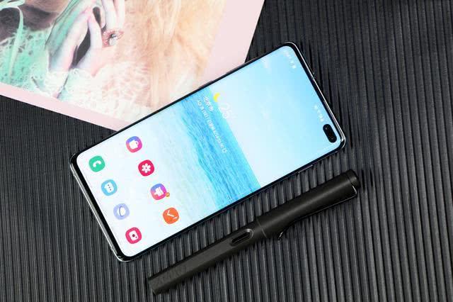 安卓配高通855芯片最好的4款旗舰全面屏手机,你用上了哪一款