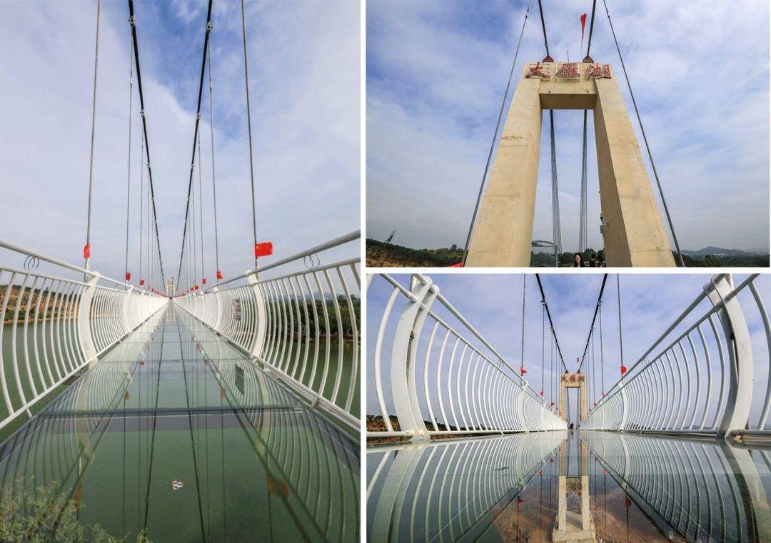 """周末嗨起来!广东11个""""网红""""玻璃桥打卡点推荐东莞有2个…(图9)"""
