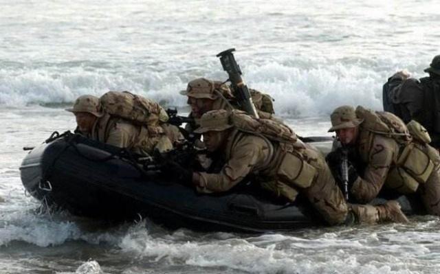 国外的十支著名特种部队,哪支更厉害一点,谁能告诉我