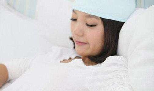 坐月子是女性身體最脆弱的時期,4個風險需警惕