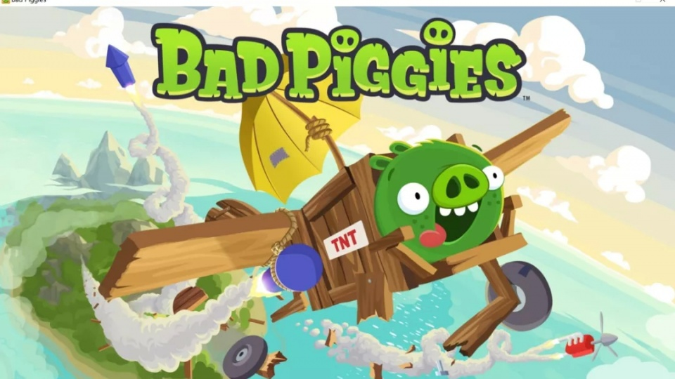 """愤怒的小鸟》玩腻了,不如来玩一玩""""愤怒的绿皮小猪""""?"""