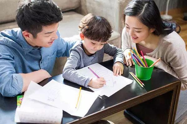 感觉统合失调并没有因为孩子的成长自然消失,只是改变了形态继续存在,给孩子未来的日常学习生活,造成长期的困扰
