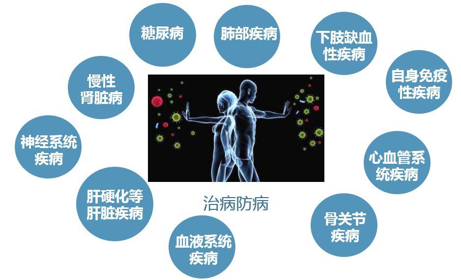植发后需要加干细胞护理