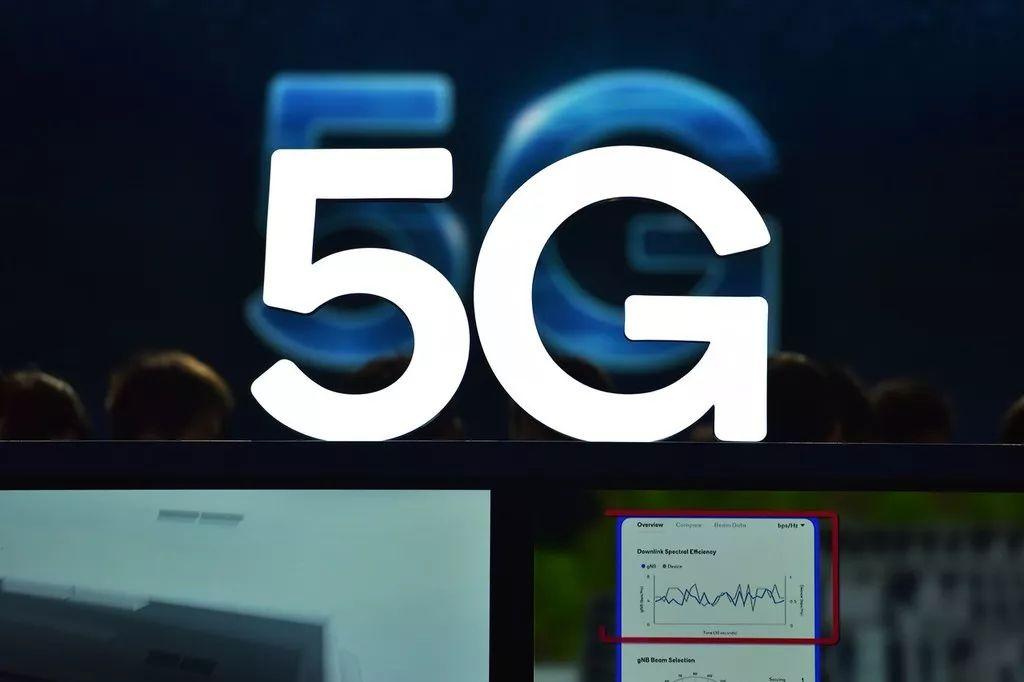 5G 和 AI 双驱动,互联网有望迎来第二春
