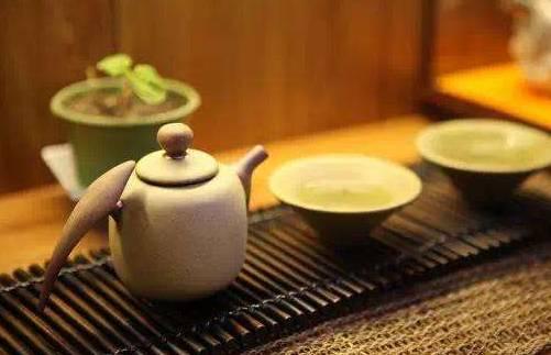 沩山毛尖是什么茶?