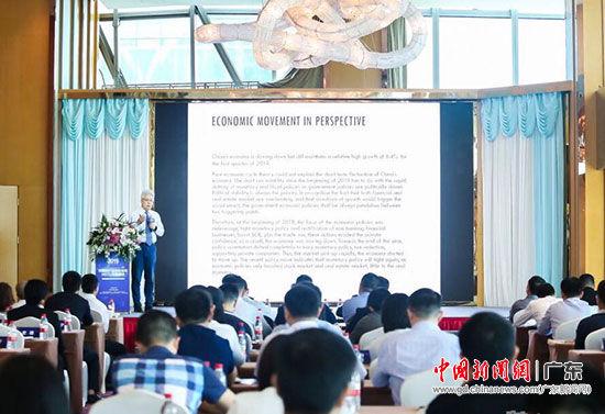 中国资产证券化论坛REITs专题峰会在深圳举行