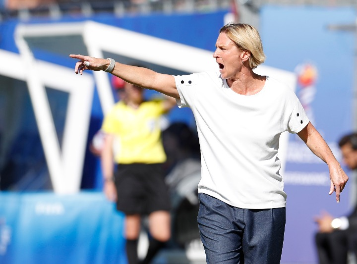 女足世界杯|德国女足主教练:准备好迎接下一个挑战_德国新闻_德国中文网