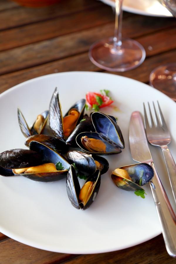 海鲜大餐,看外国人都吃些啥