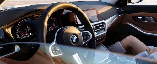 31.39万起售,全新BMW 3系上市