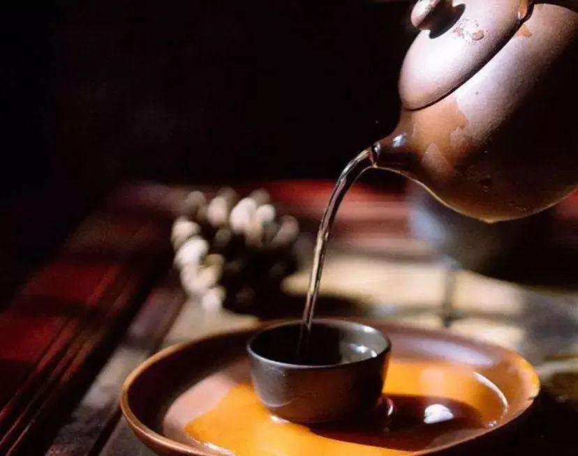喝茶时,这十种东西尽量别同时食用!