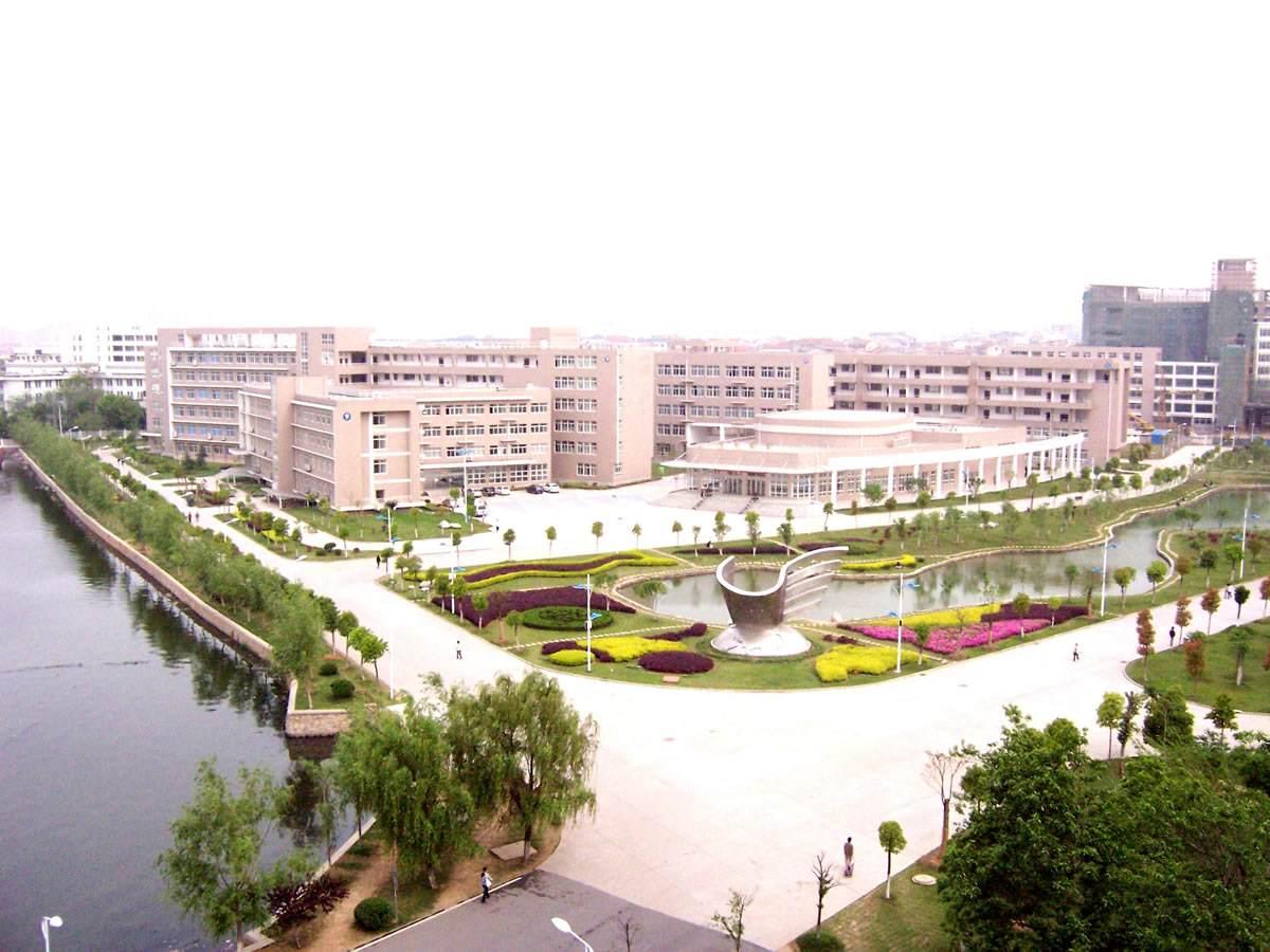 武汉中南民族大学