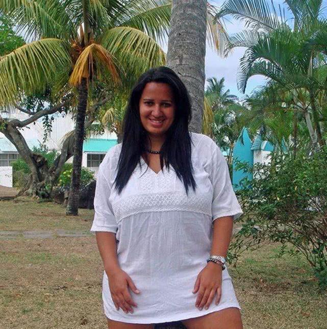180斤大媽因太胖而離婚,堅持鍛煉2年后,強勢逆襲成健身女神