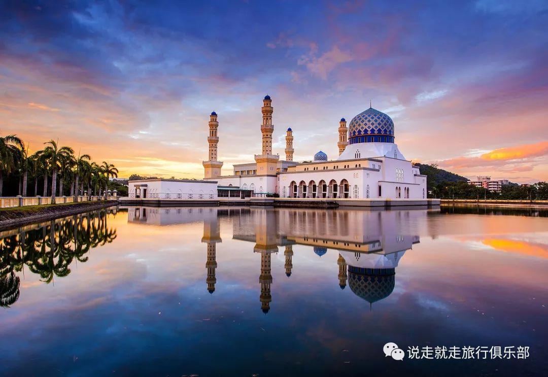 【暑假亲子团】马来西亚沙巴、追踪萤火虫双岛出海游!
