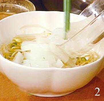 原創             凉粉拌腰花那样做,用于当下酒小菜非常适合,赶紧来学习吧