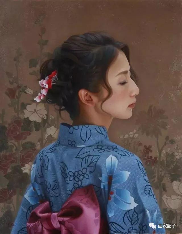 日本av人體艺术_当面对一个人体的时候,艺术家会考虑如何把这个人体的肌肤,体积以及