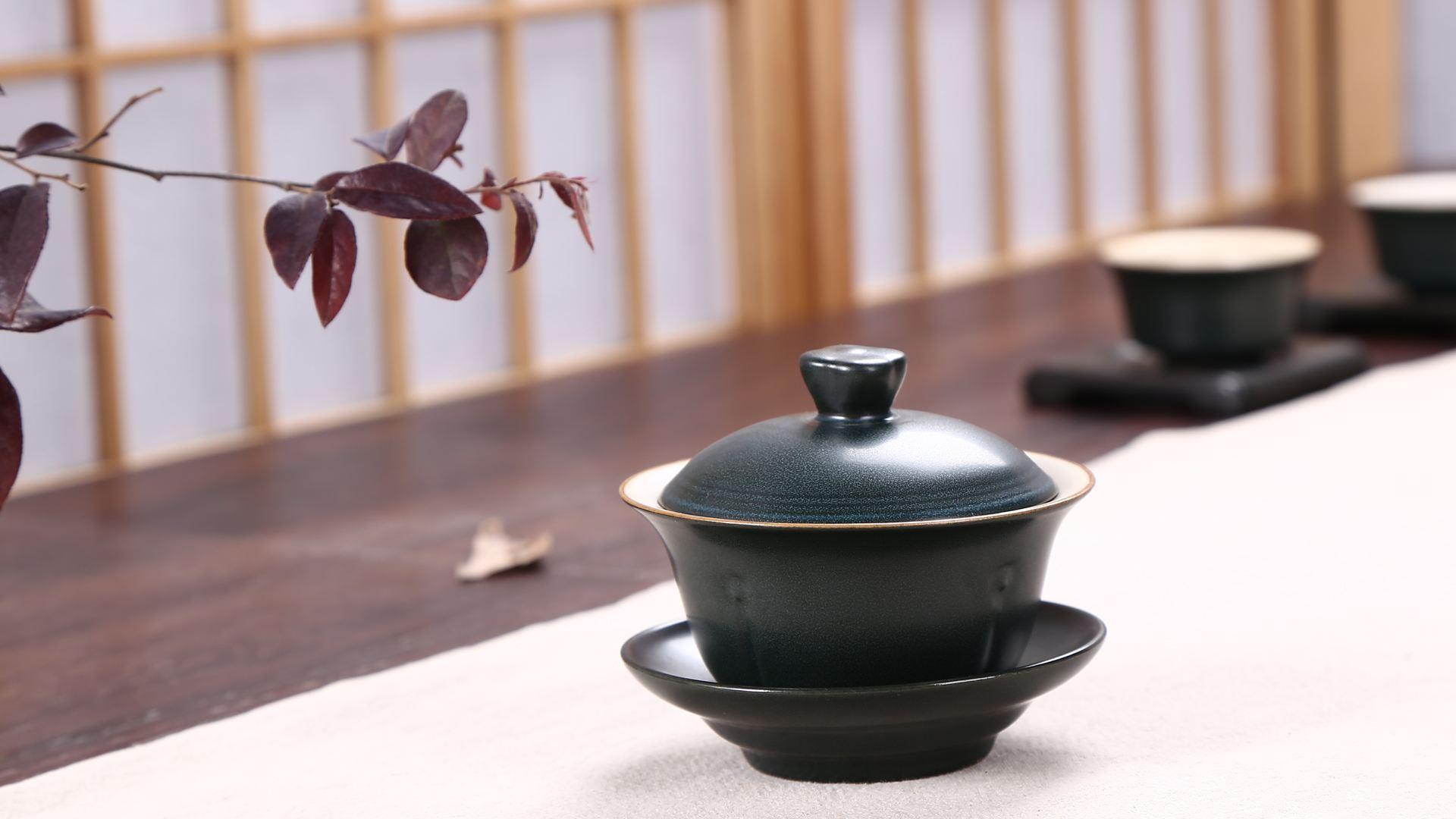 五大常见茶具种类介绍喜欢喝茶的一定要选择一件放在家中
