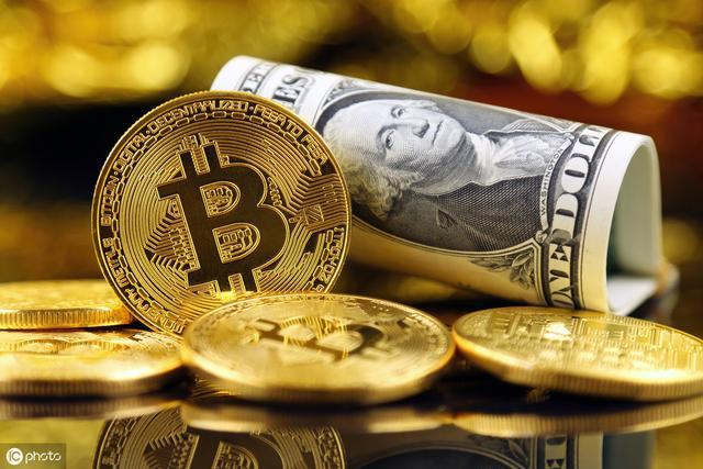 15个月后,比特币重返1万美元 投机情绪助推比特币暴涨