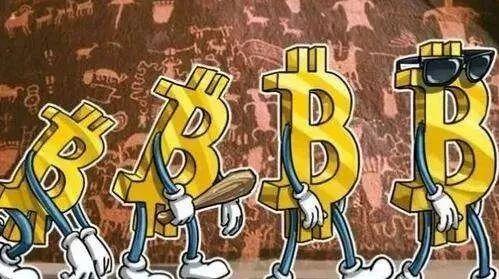 关于区块链的赚钱办法