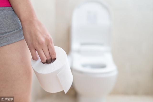 女性到底要不要在上完厕所后擦干净呢?