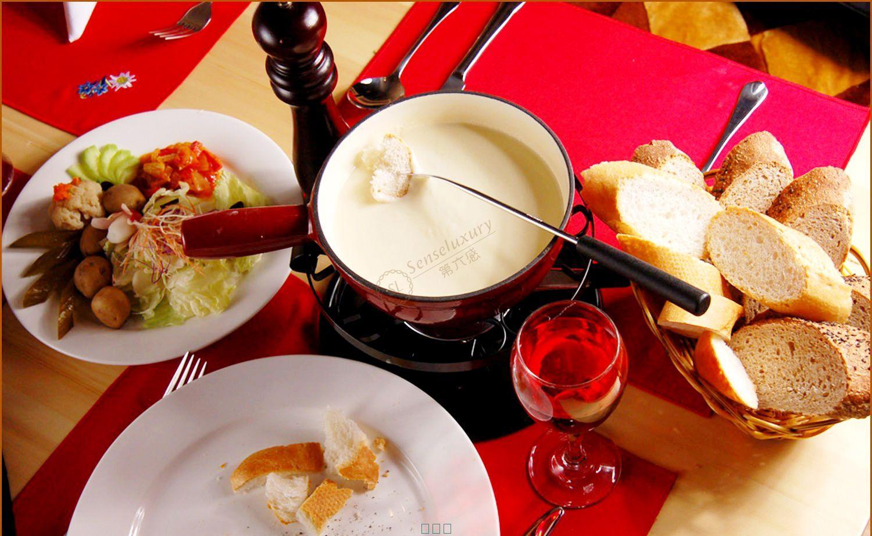采尔马特美食攻略,享受最地道的瑞士美食