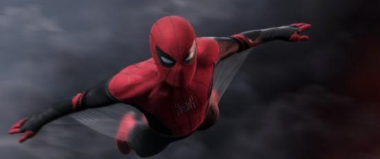 《蜘蛛俠2》電影口碑解禁:驚喜非常多_Sean