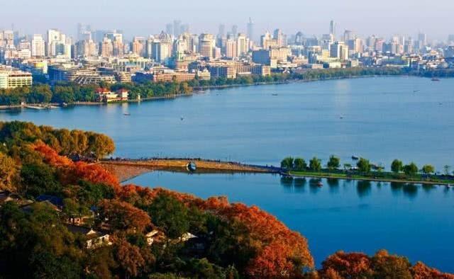 杭州到北京高速四个半小时,沿途城市这些著名景点不能错过